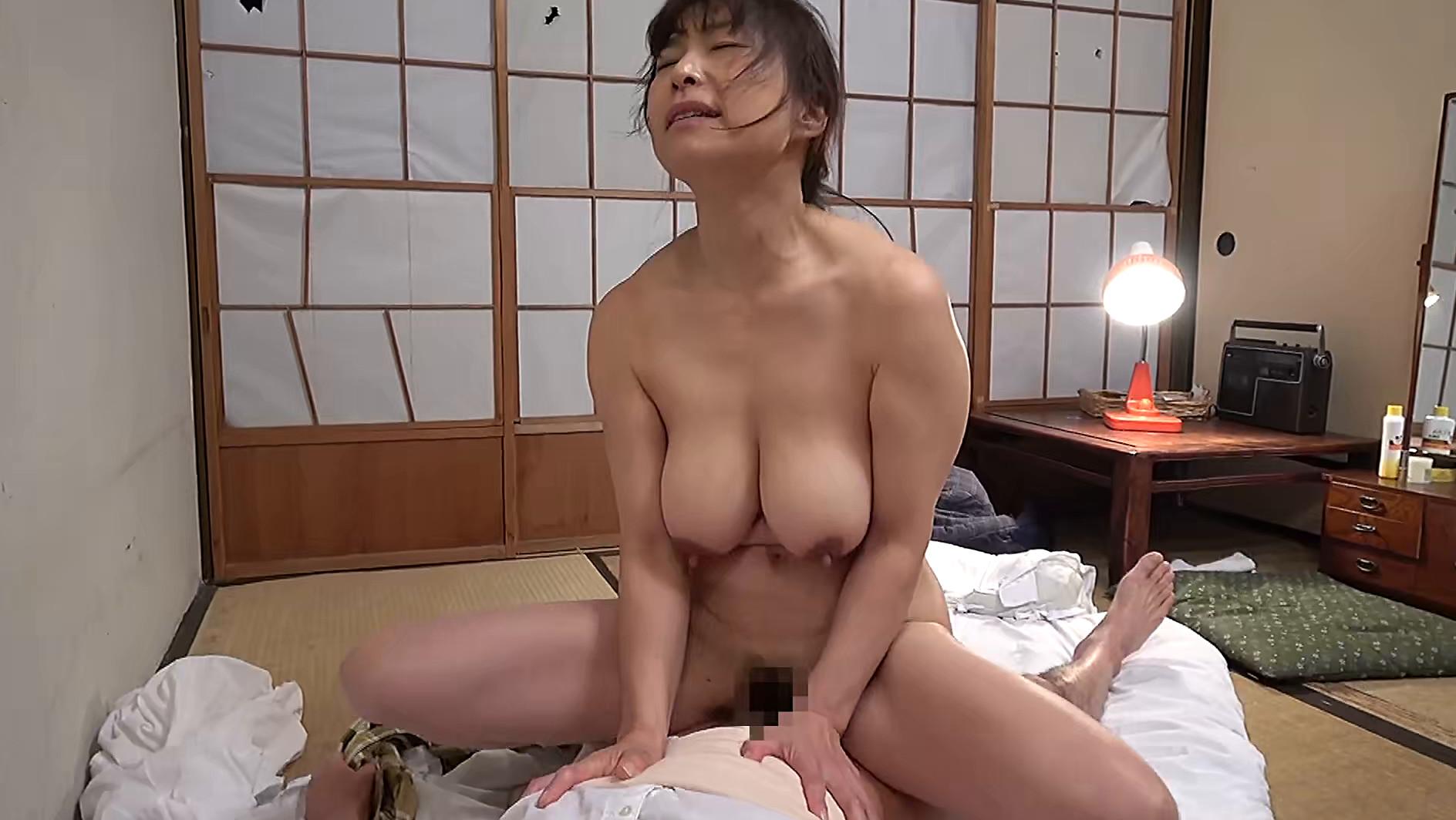 【五十路】芝居素人妻 こずえ 51歳 画像8