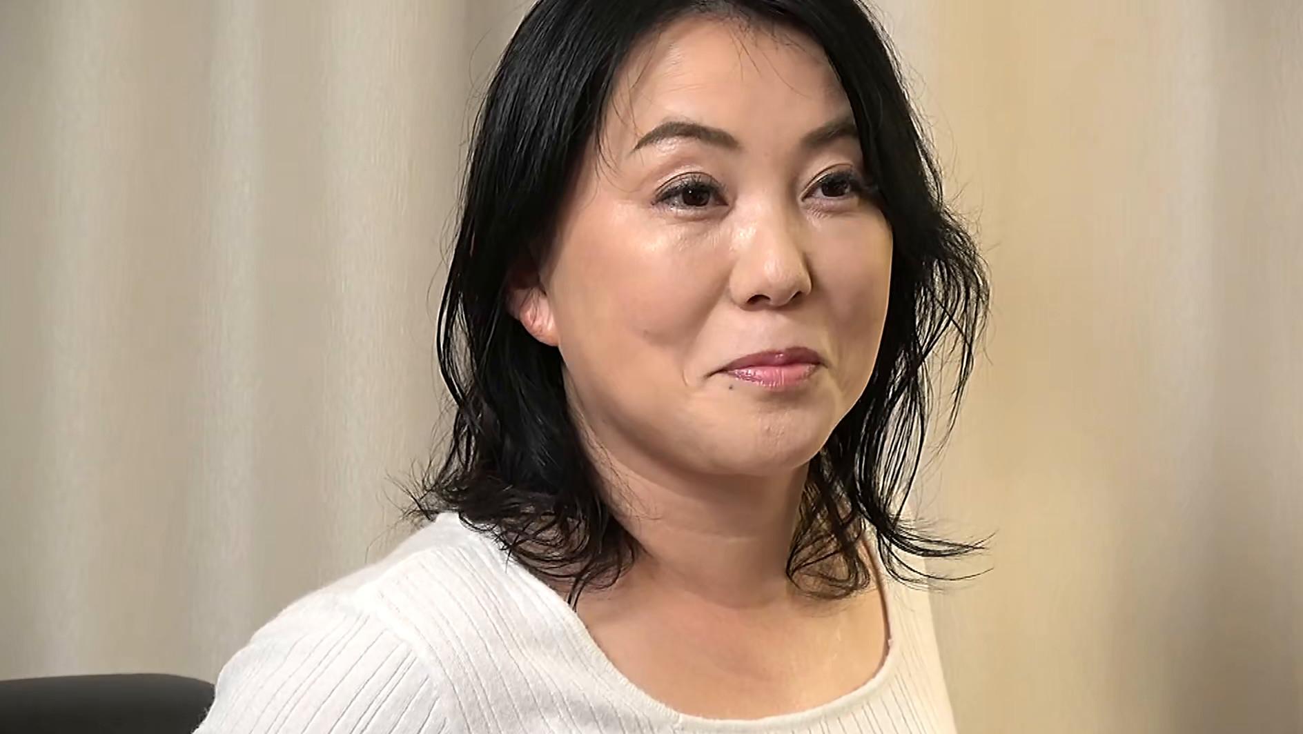 【五十路】飲酒ホロ酔い妻 京佳 52歳