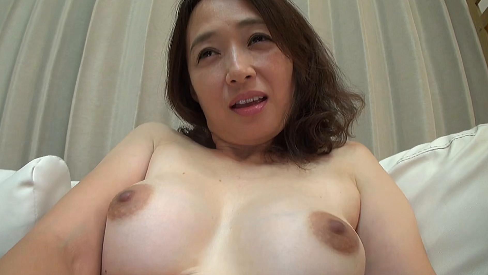 【五十路】応募素人妻 由美 53歳
