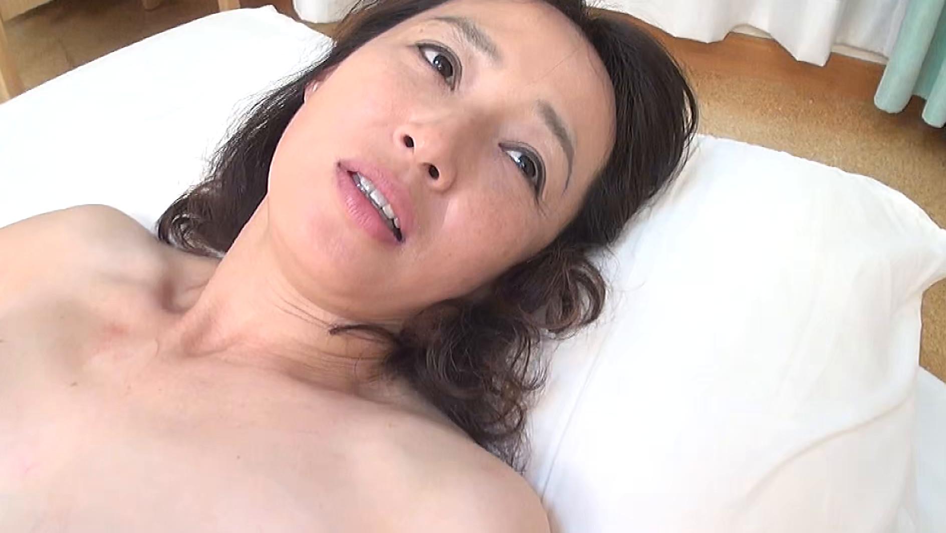 【五十路】応募素人妻 由美 53歳,のサンプル画像10
