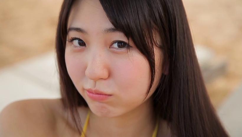 純情について 椎名香奈江1