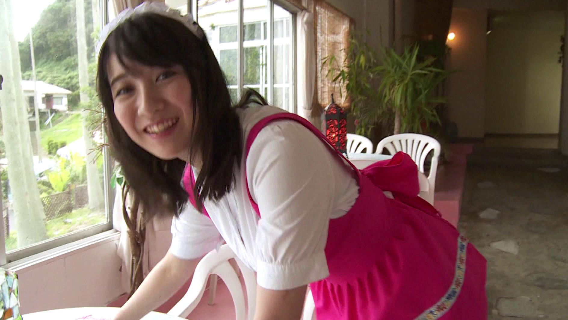 恋の栞 紺野栞3