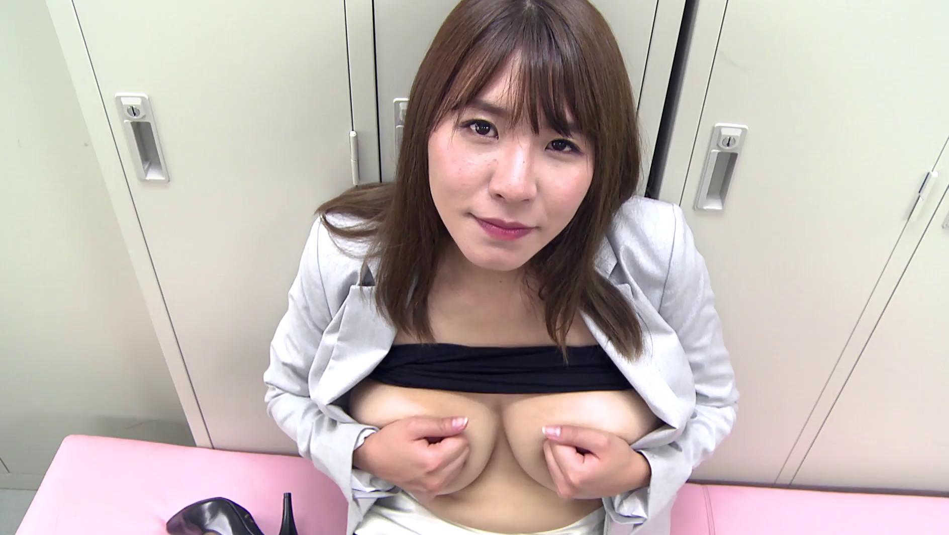 日本一OL姿が似合う 夏来唯3