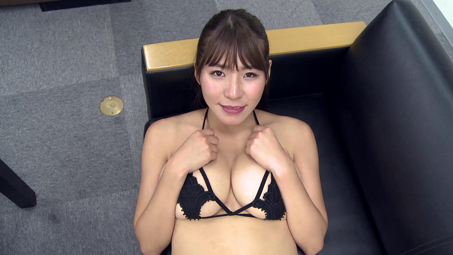 日本一OL姿が似合う 夏来唯8