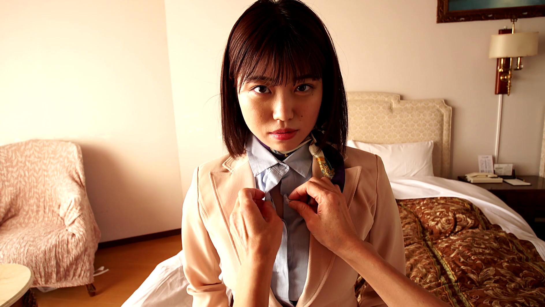 恋した人だから 麻亜子
