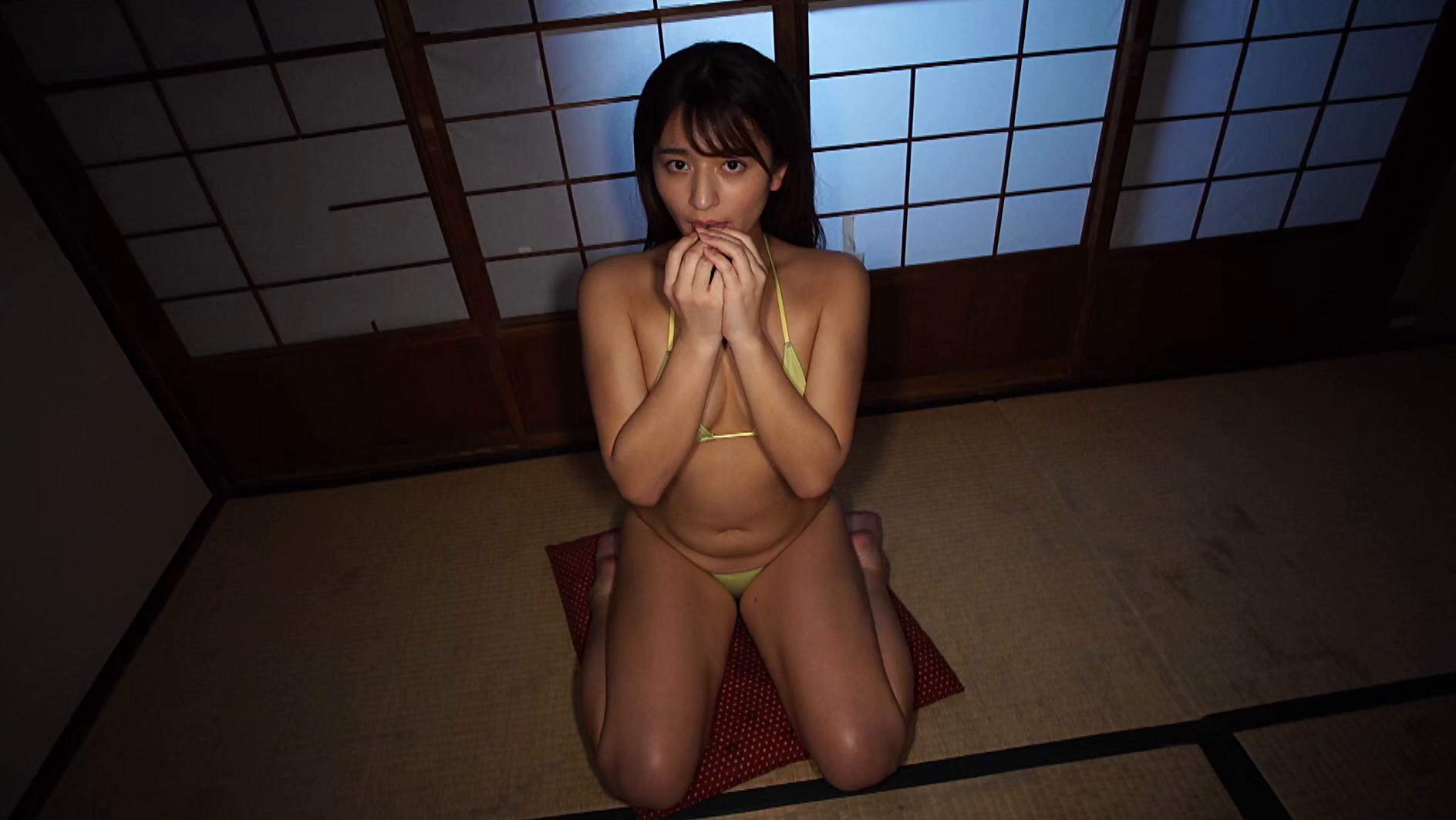 愛の予感 徳江かな11