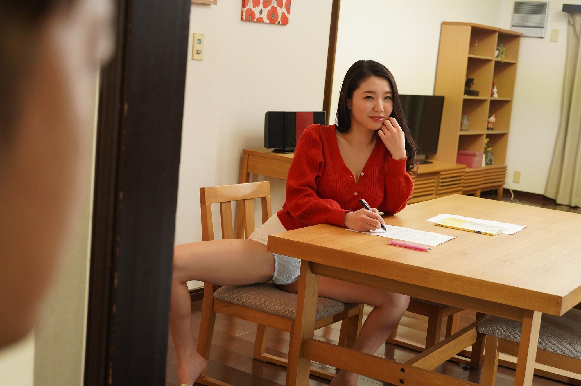 勉強のついでに性処理までしてくれるHカップのヤリマン家庭教師 瀬名ひかり,のサンプル画像6