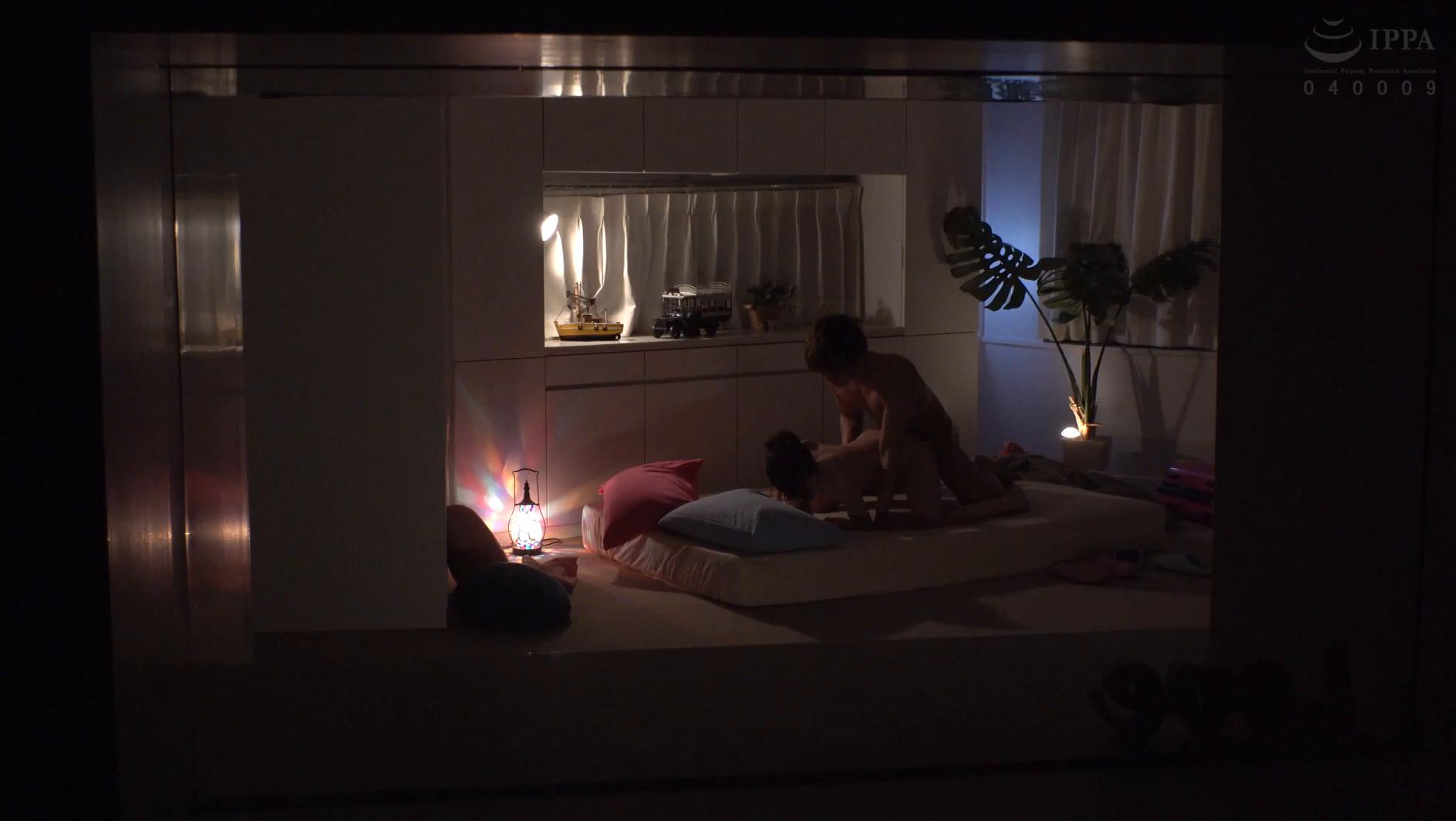 彼女が2泊3日の旅行で居ない間に既婚者の元カノと3日間ハメまくったイケナイ純愛記録 松本いちか,のサンプル画像15