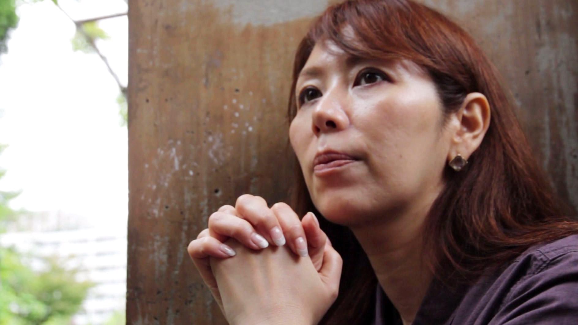 美熟女ドキュメント 翔田千里のすべて,のサンプル画像2