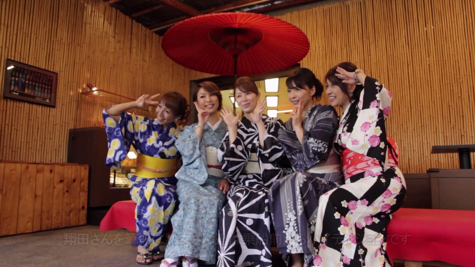美熟女ドキュメント 翔田千里のすべて,のサンプル画像17