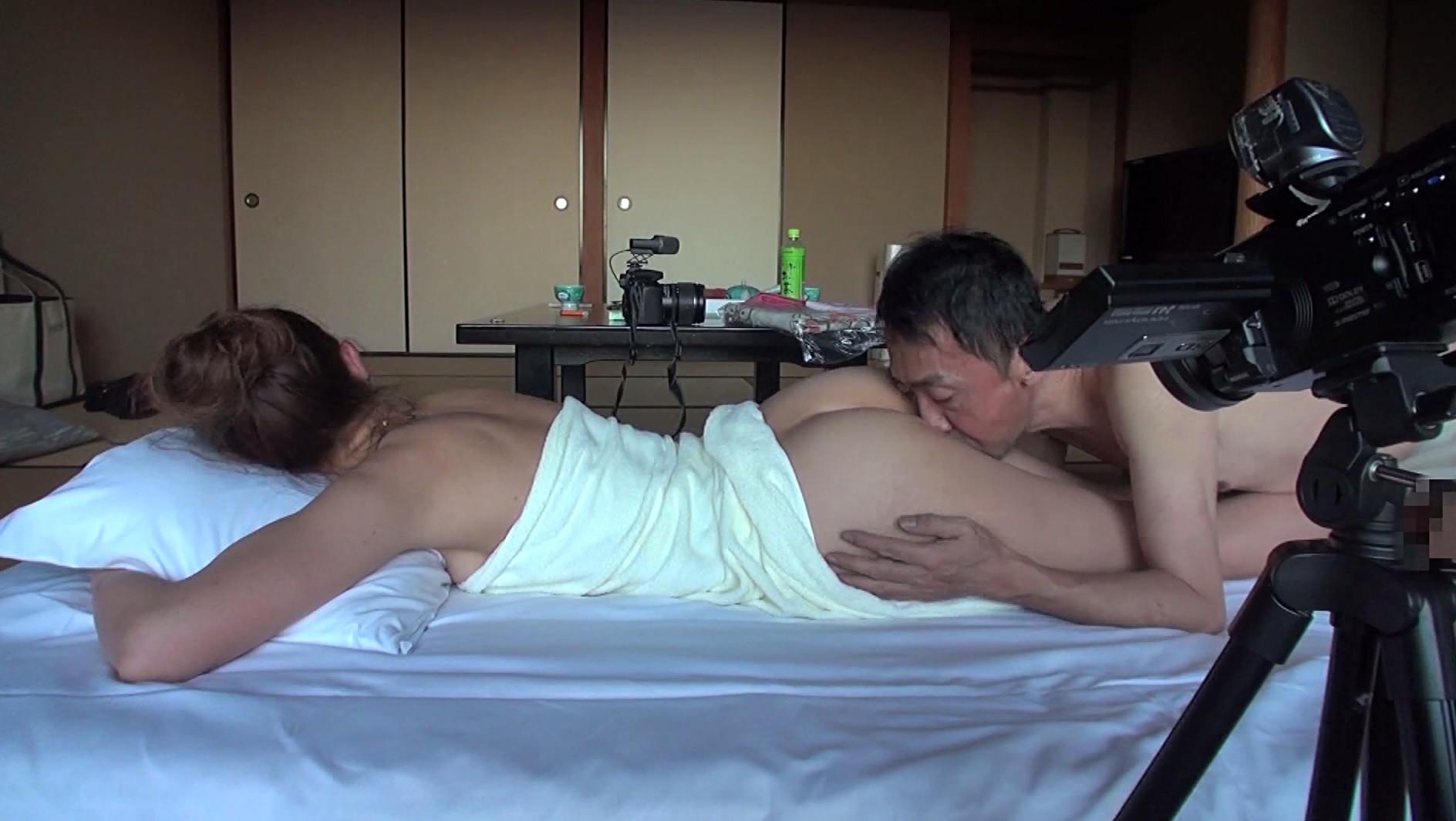 熟れたお尻 岐阜のどすけべ素人 羽島愛さん92センチ,のサンプル画像9
