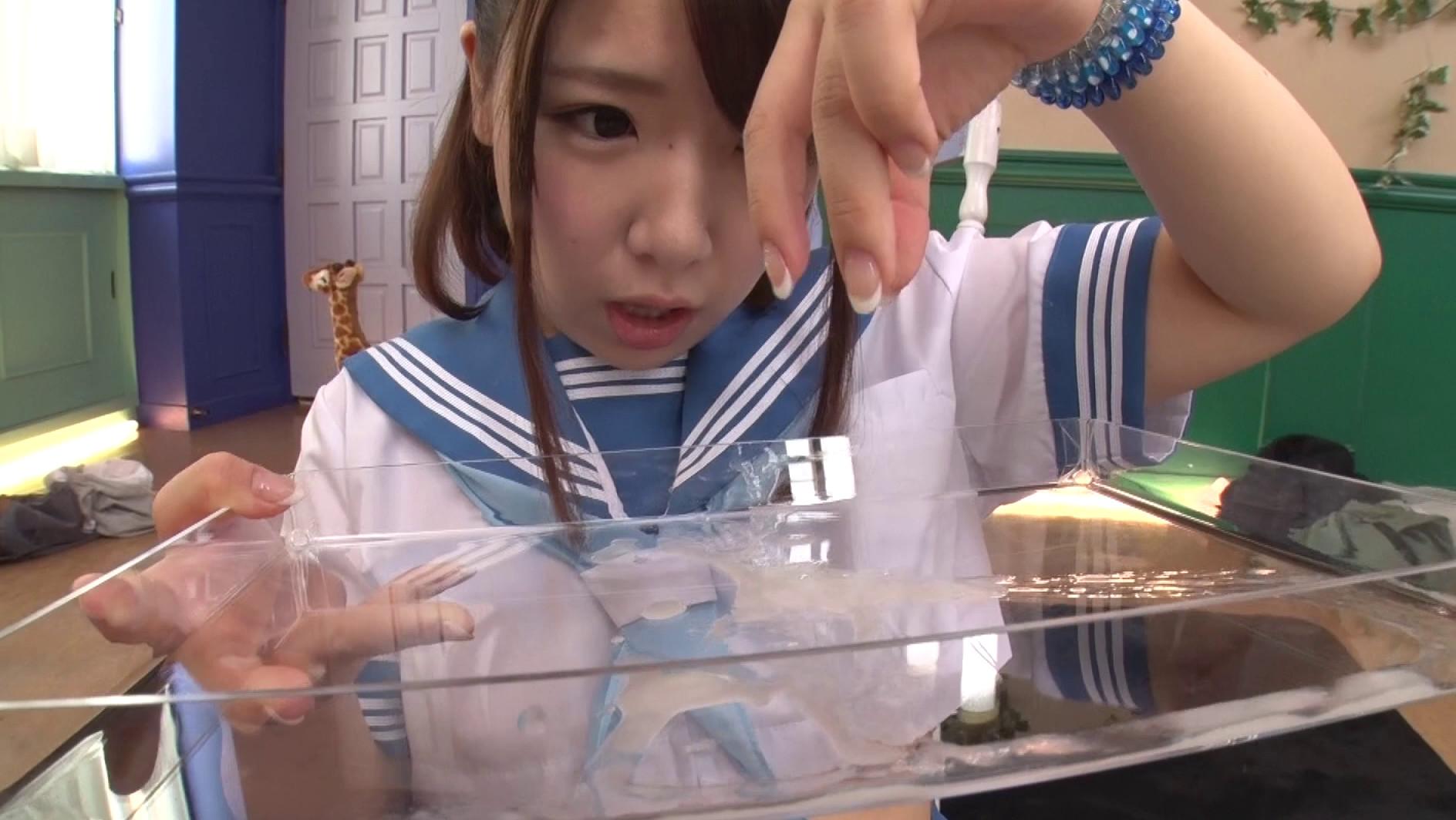 Super Idol Super Shot!! カワイイ顔して凄まじい射精へ導くスーパーアイドル 愛須心亜 画像19