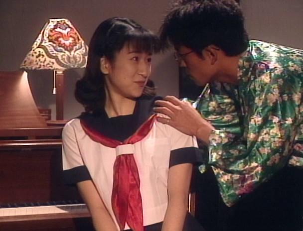純情ナマ入れ女子校生 矢沢ようこ 画像16