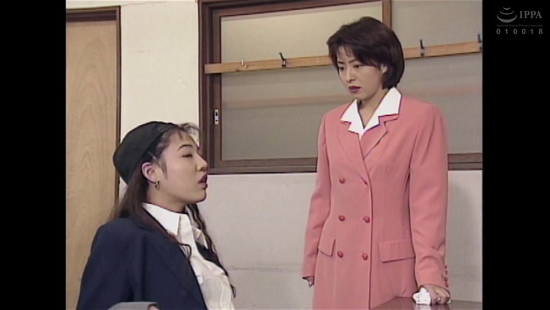女教師乱れ泣き シリーズ3作復刻収録版 画像3