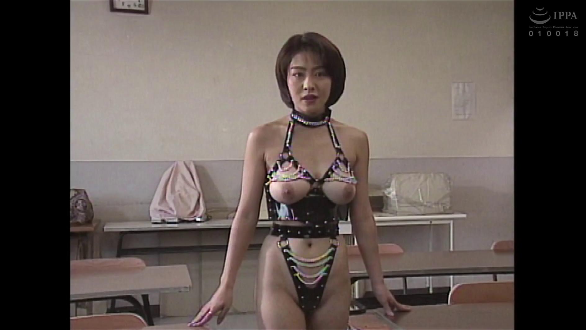 女教師乱れ泣き シリーズ3作復刻収録版 画像11