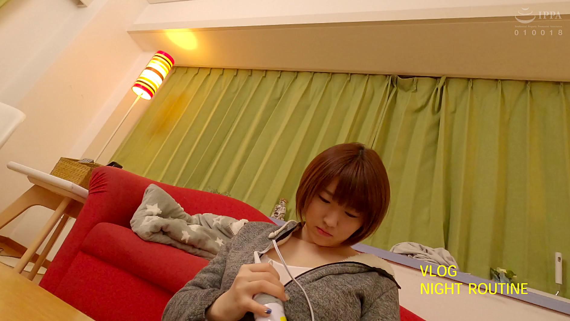 「ななみんチャンネル」Vlogはじめました!いまどき女子の私生活、男運最悪なうえに遊ばれて中出しされるワタシ。 松本菜奈実 画像3
