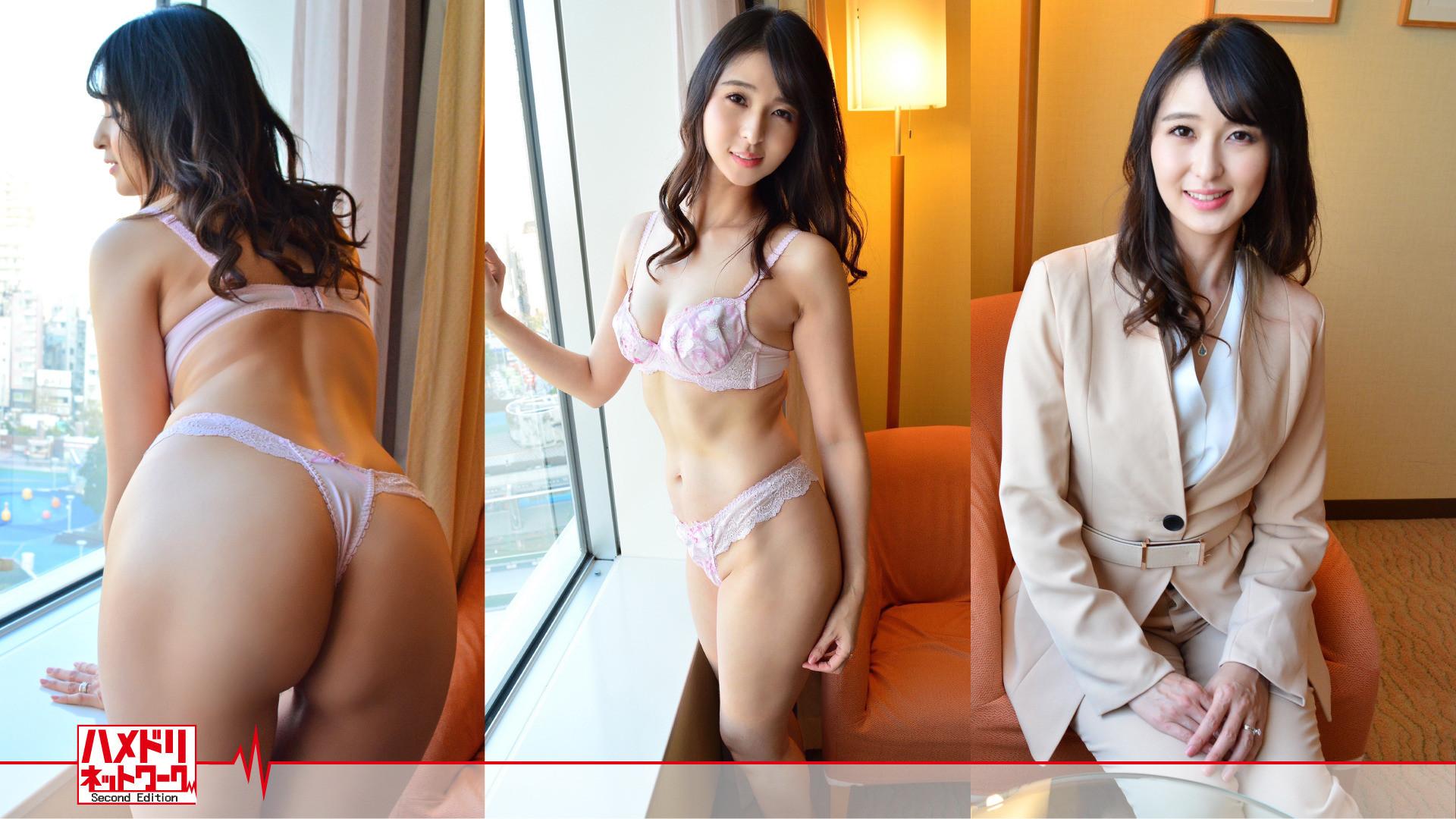 有名S級女医43歳の中出し不倫セックス映像流出。TVにも出演したスレンダーな美体の穴という穴を犯られまくる!