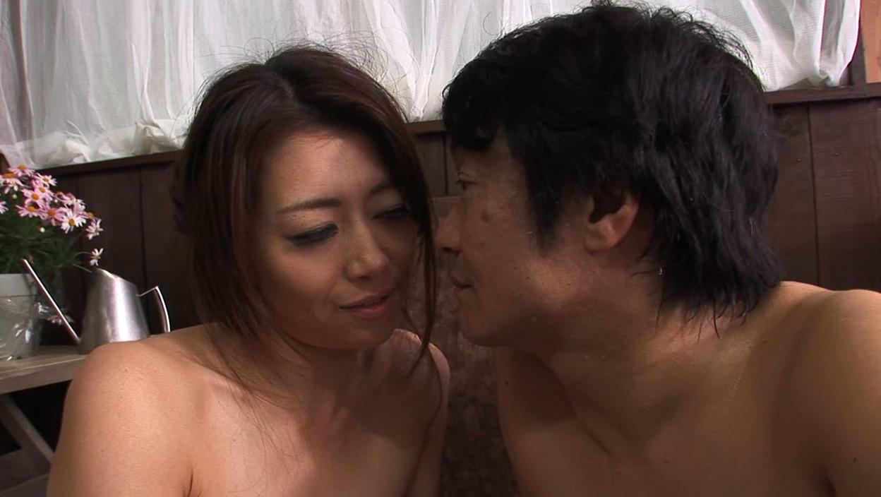 北条麻妃の悲しみ横丁 女将の涙肌 画像16