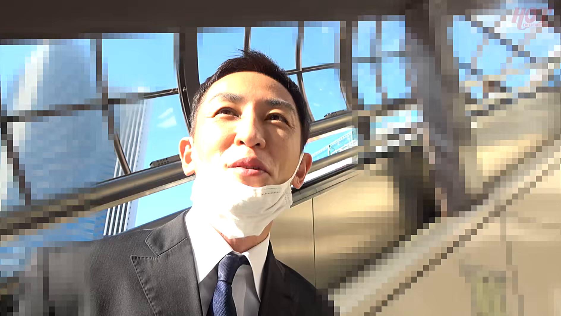 素敵な婦人 息子に会いに上京したはずなのに・・・イケメンナンパ師のテクにメロメロ 光代さん49歳 画像2