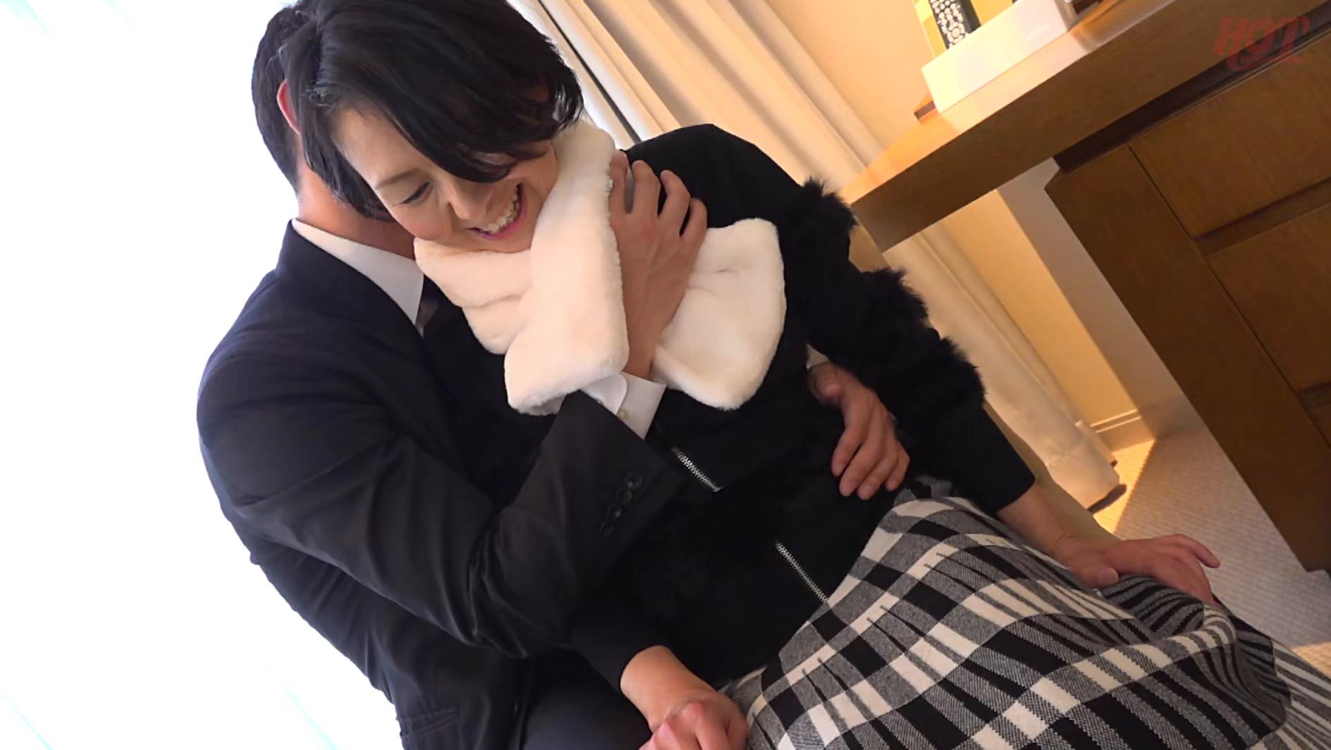 素敵な婦人 息子に会いに上京したはずなのに・・・イケメンナンパ師のテクにメロメロ 光代さん49歳 画像8