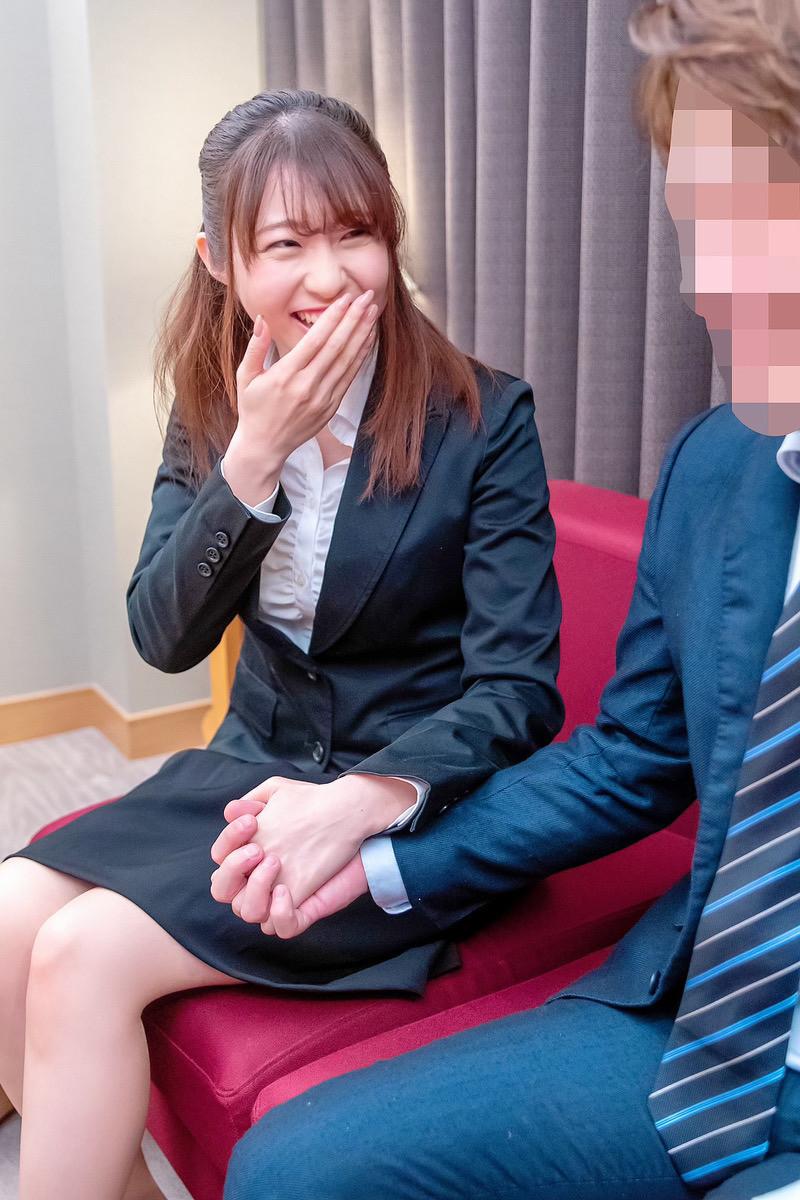 リアル素人縁結び企画 憧れの同僚社員とデキるかな? お節介すぎるほどお世話します!二人っきりにさせて生盗撮 宮本成美(23)