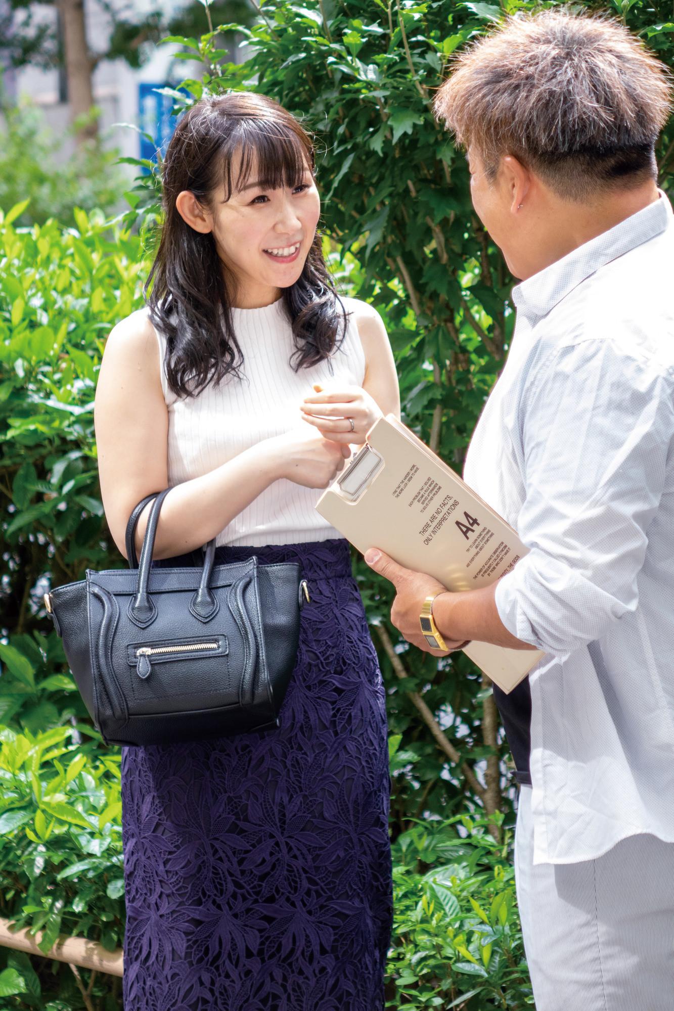 人妻ナンパ中出しイカセ 美矢31歳