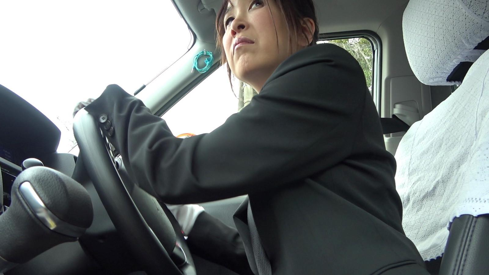 元タクシー女運転手 ~告白実話ドラマ~ 冴木塔子 画像3
