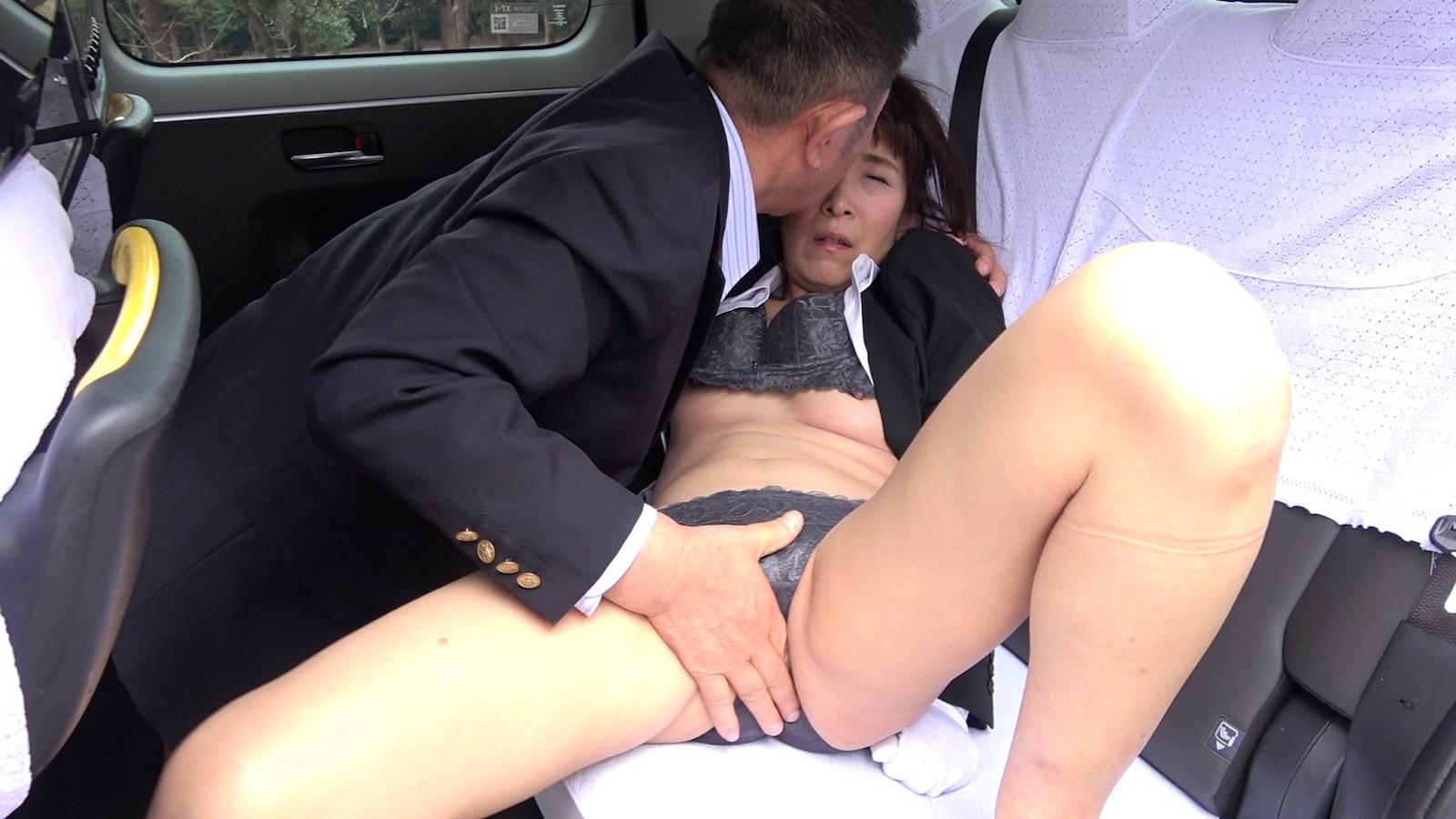 元タクシー女運転手 ~告白実話ドラマ~ 冴木塔子 画像8