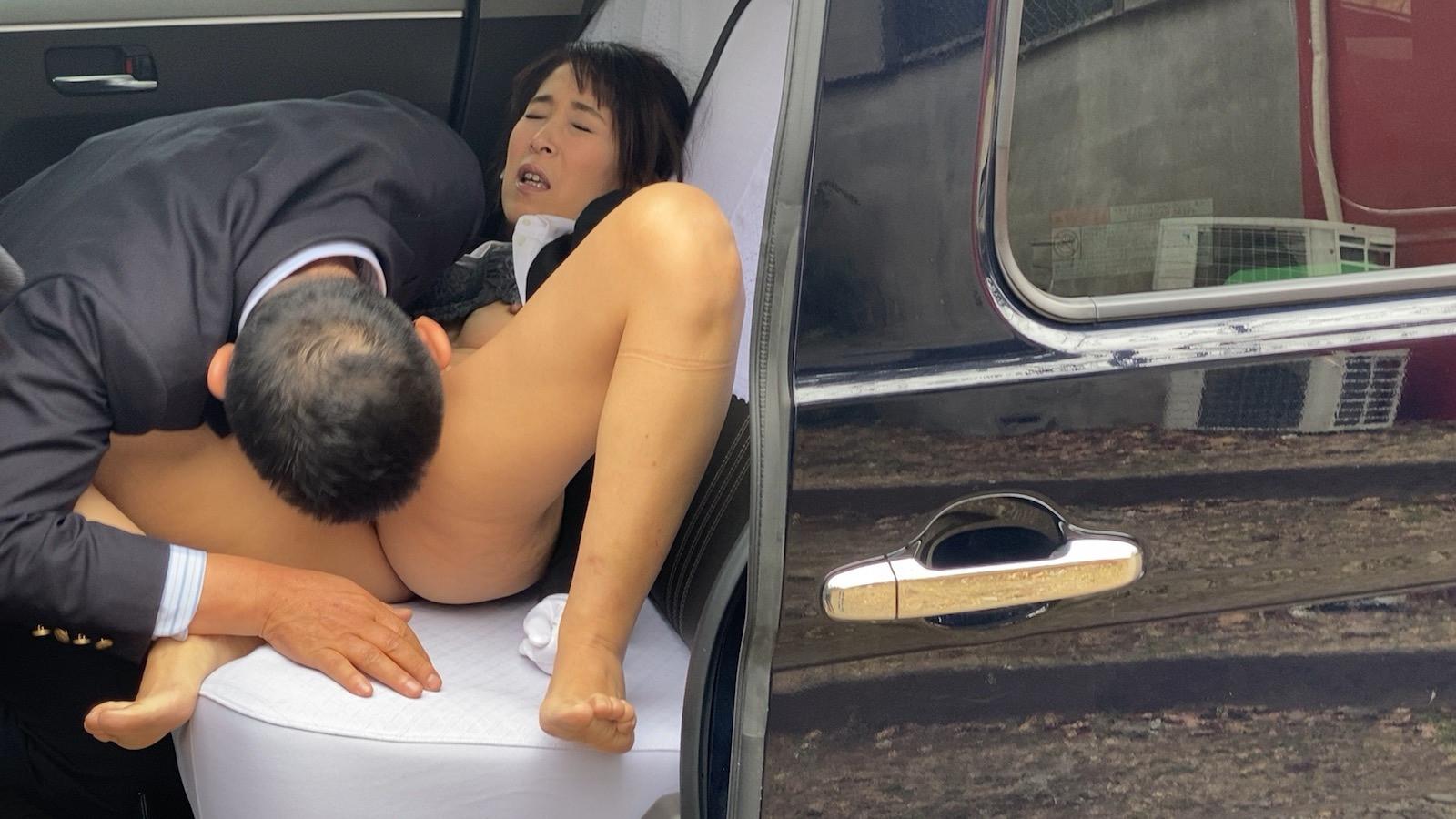 元タクシー女運転手 ~告白実話ドラマ~ 冴木塔子 画像10