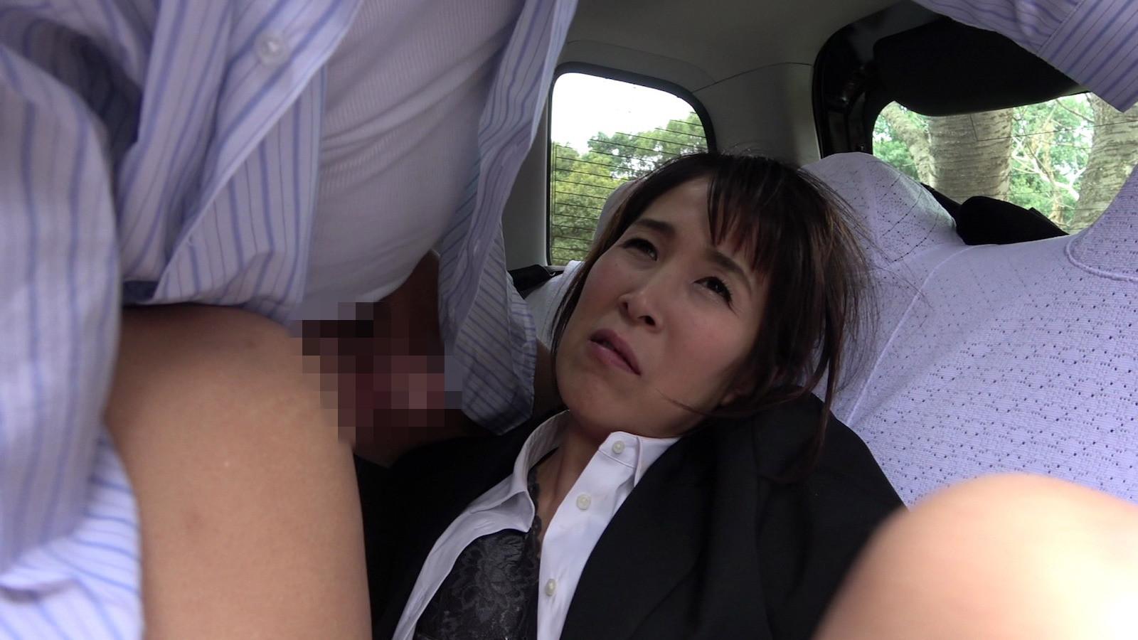 元タクシー女運転手 ~告白実話ドラマ~ 冴木塔子 画像15