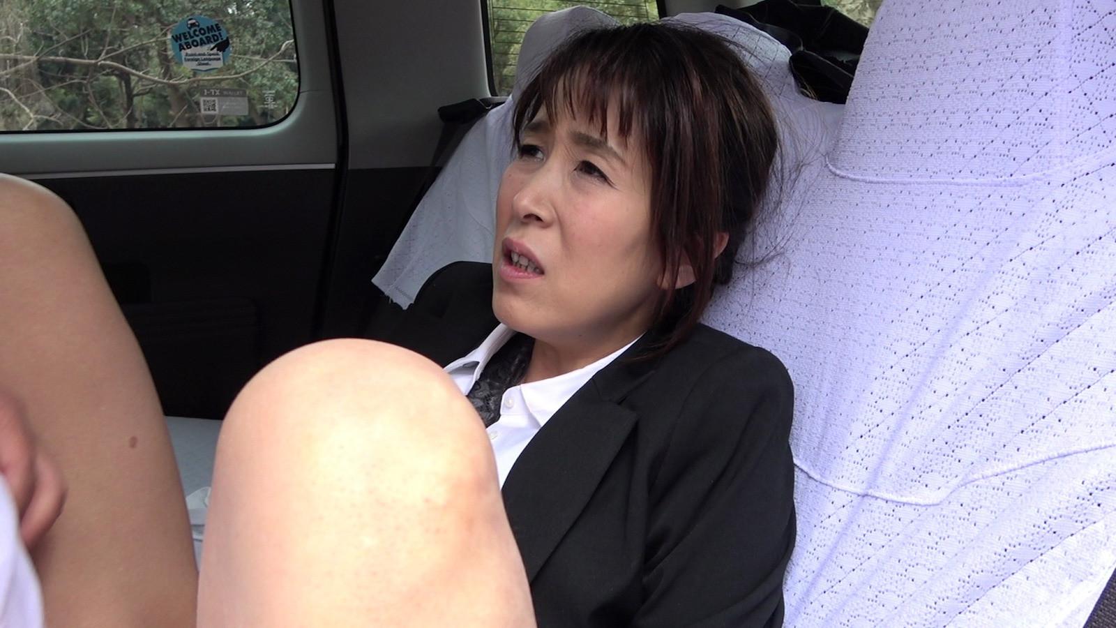 元タクシー女運転手 ~告白実話ドラマ~ 冴木塔子 画像16