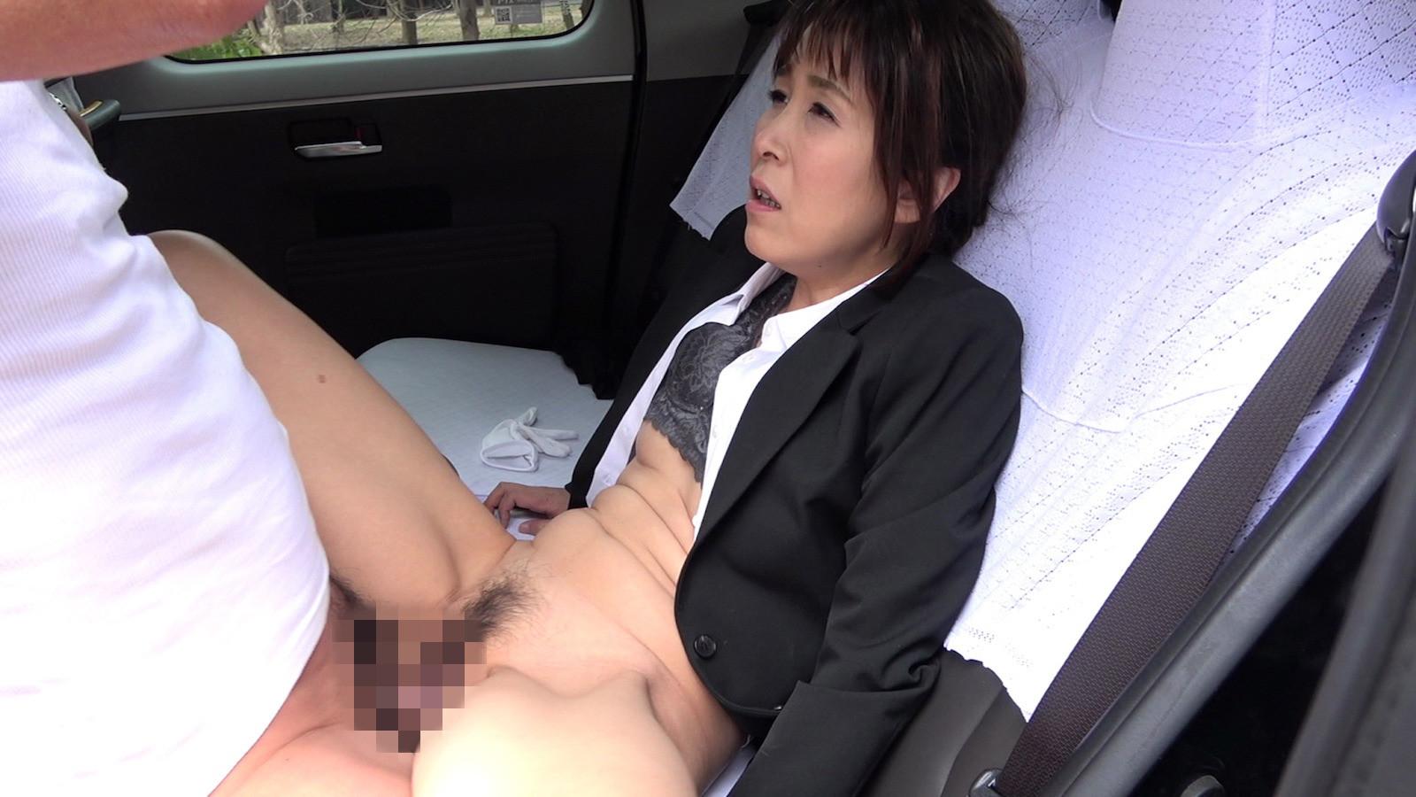 元タクシー女運転手 ~告白実話ドラマ~ 冴木塔子 画像17
