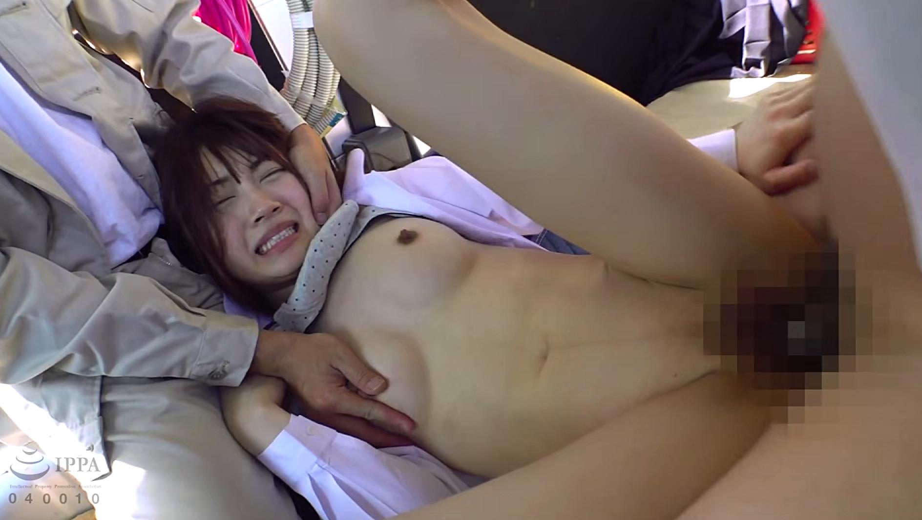 ●学生拉致連れ去りレイプ映像集 4時間 画像17