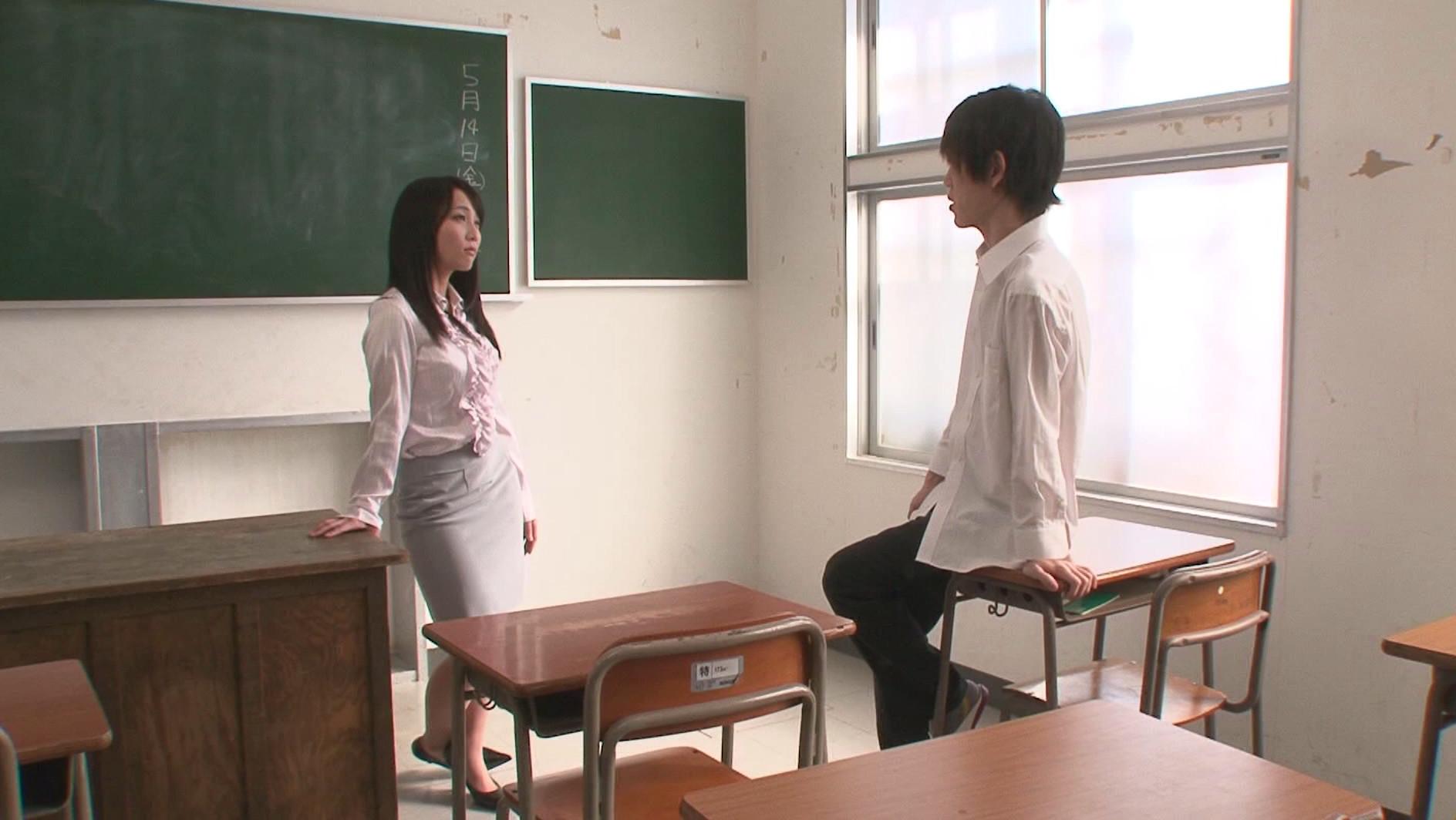 女教師中出し凌辱輪姦 倉多まお2