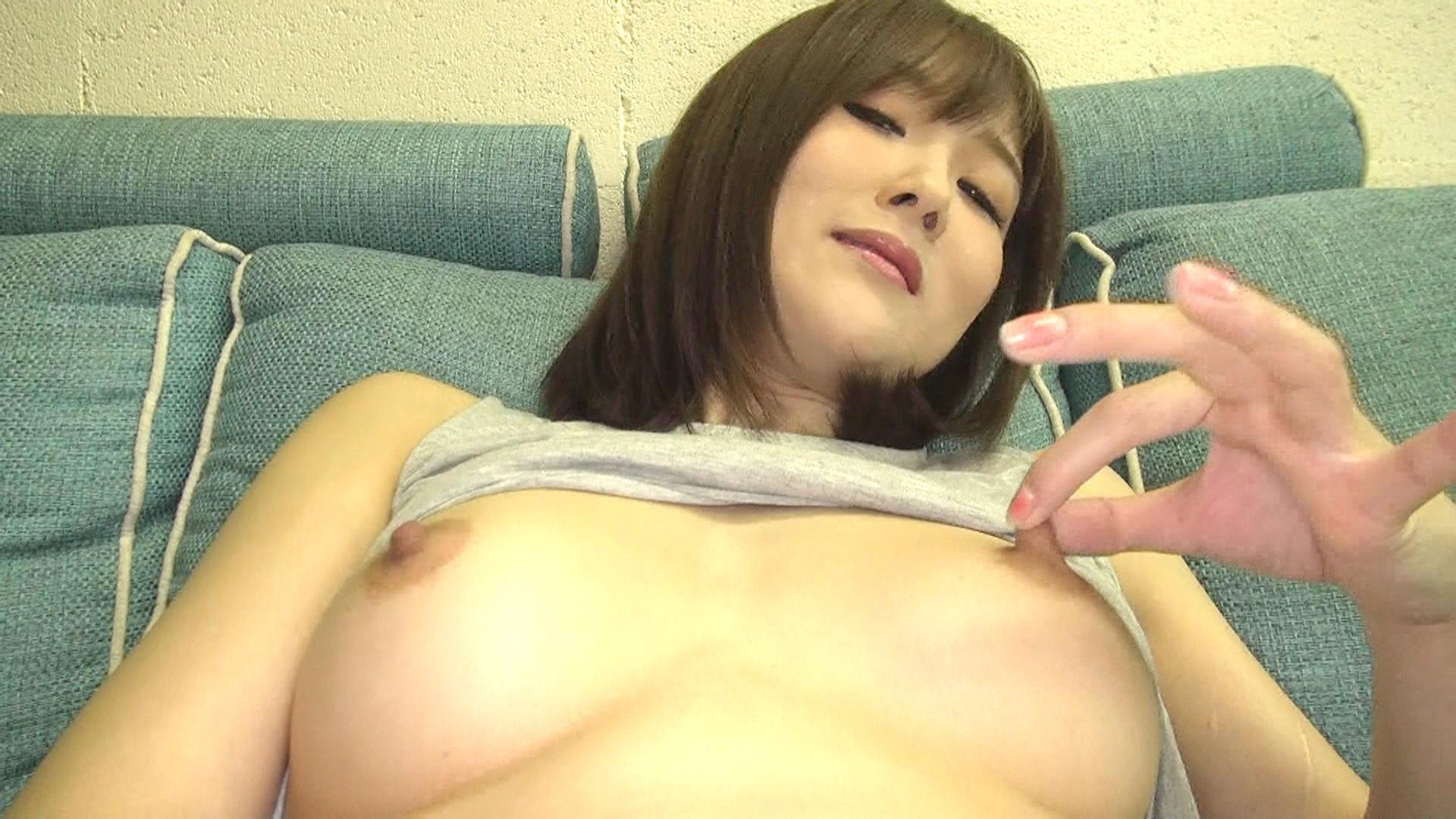 えっちな巨乳お姉さんの淫語かたりかけぐちゅぐちゅ乳首イジリっ放しオナニー 5 画像7