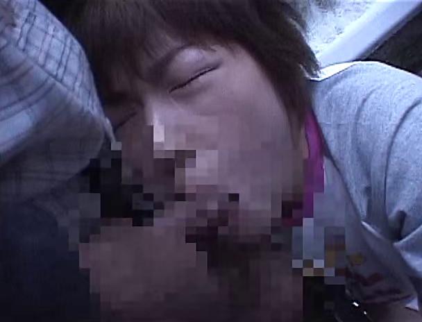 暴行スケッチ 笠木忍 画像13
