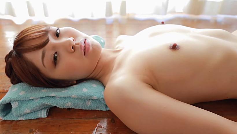 私のこと・・おヘンタイだと思いますか・・? 長谷川麻美 画像14