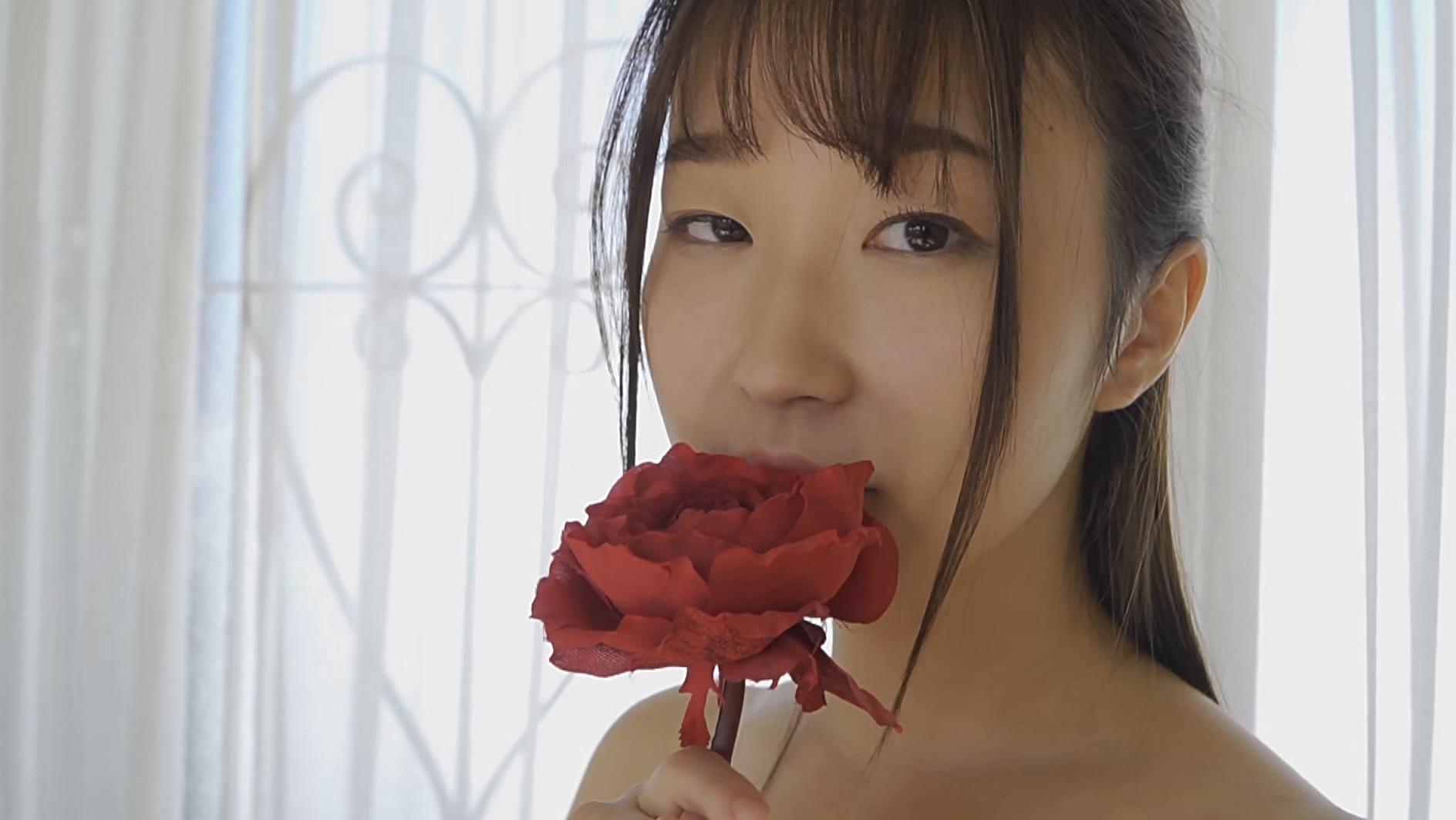 ヌーディスト上京Girl 天然みのり 画像8