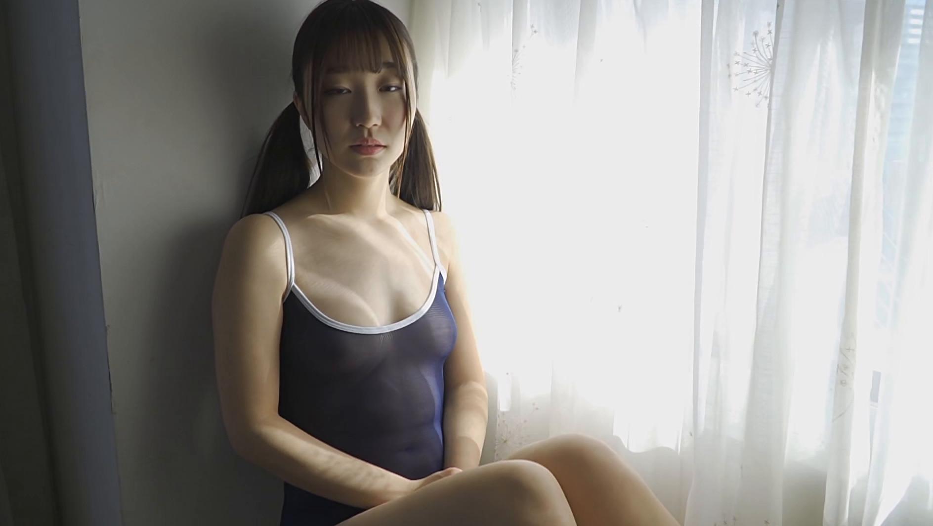 ヌーディスト上京Girl 天然みのり 画像20