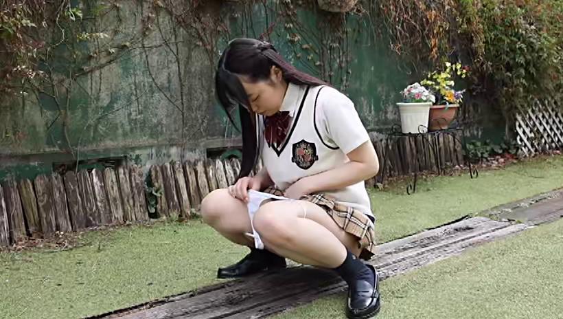 恋のハレンチ 岡村美紀 画像3