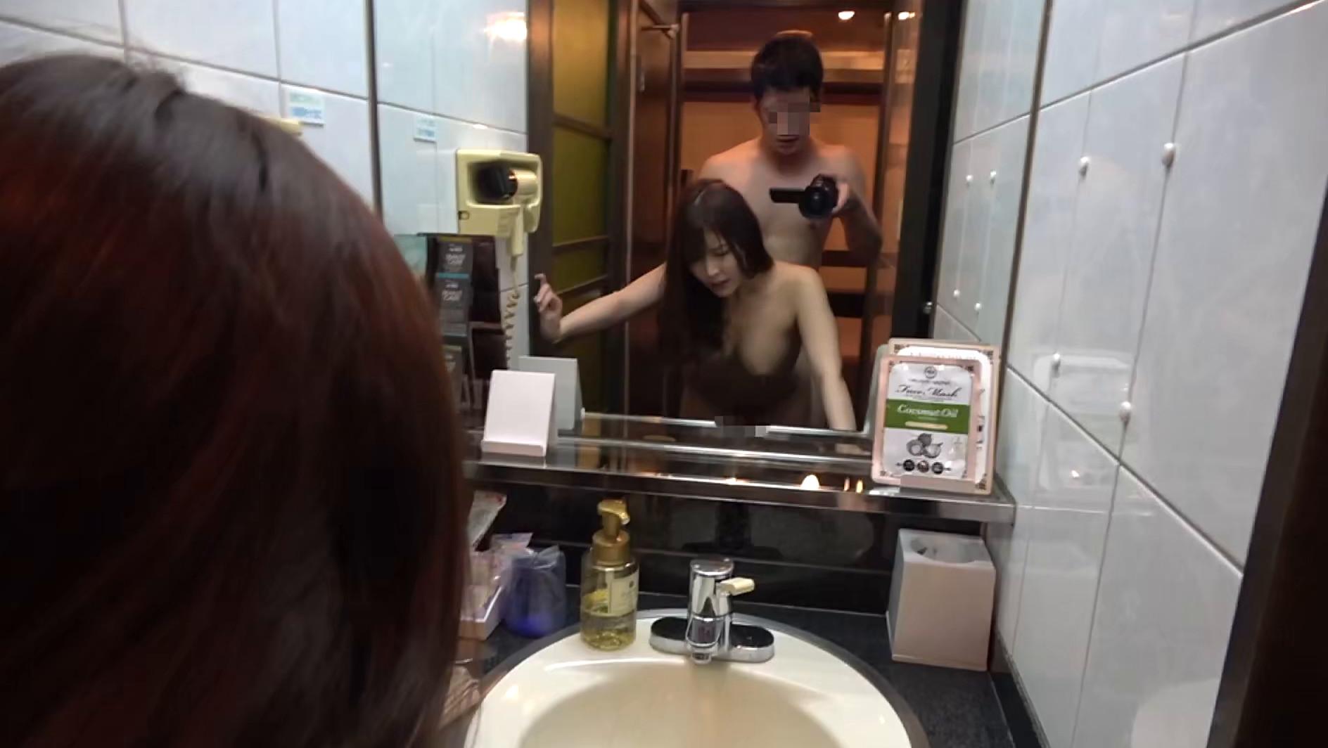 浮気に目覚めた人妻がホテルで浮気相手と濃厚SEX,のサンプル画像8