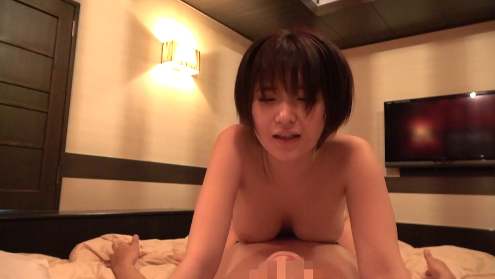 Fカップ巨乳女学生あっちゃんで女体盛りパフェ,のサンプル画像26