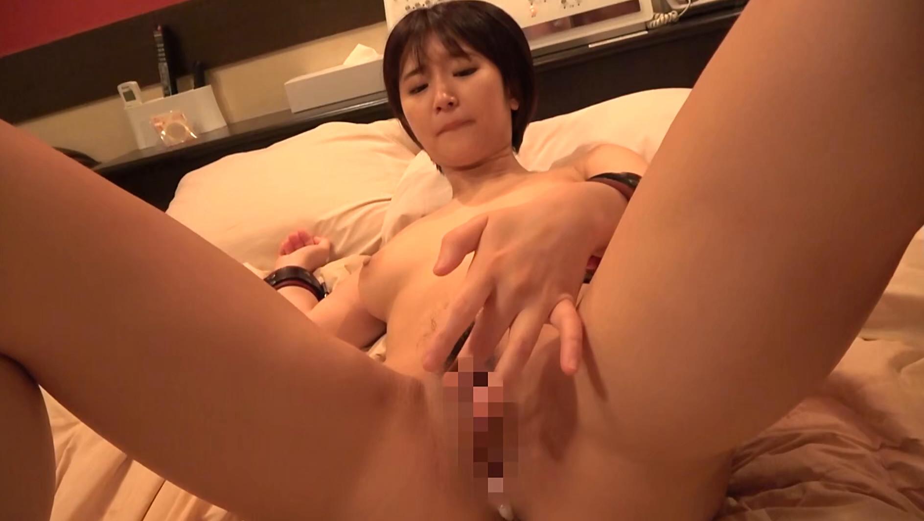 Fカップ巨乳女学生あっちゃんで女体盛りパフェ,のサンプル画像30