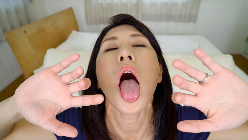舐め舐めベロベロ大好き変態熟女 ベストコレクション11名 5時間