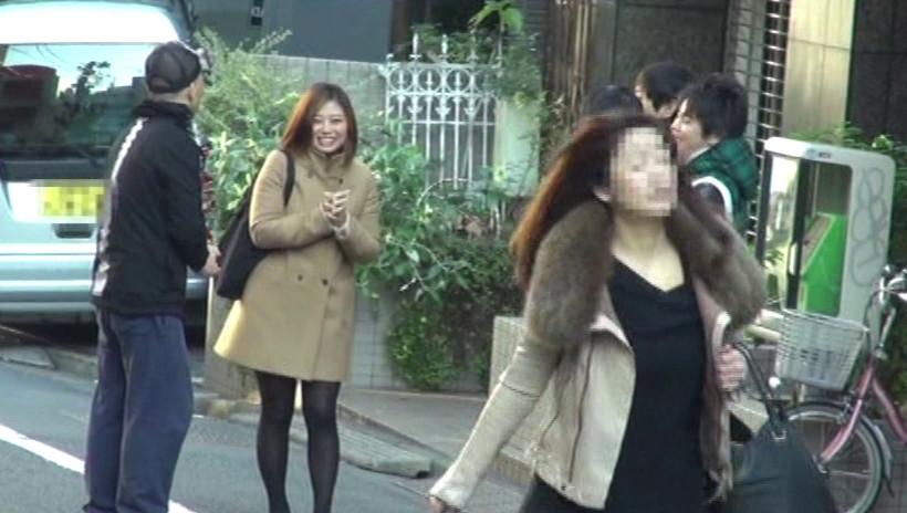 フル勃起素人熟女ナンパ発情した雌熟女に肉欲中出しSEX 4時間 画像14