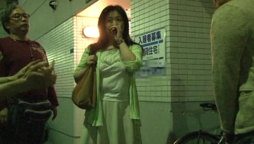 フル勃起素人熟女ナンパ発情した雌熟女に肉欲中出しSEX 4時間 画像21