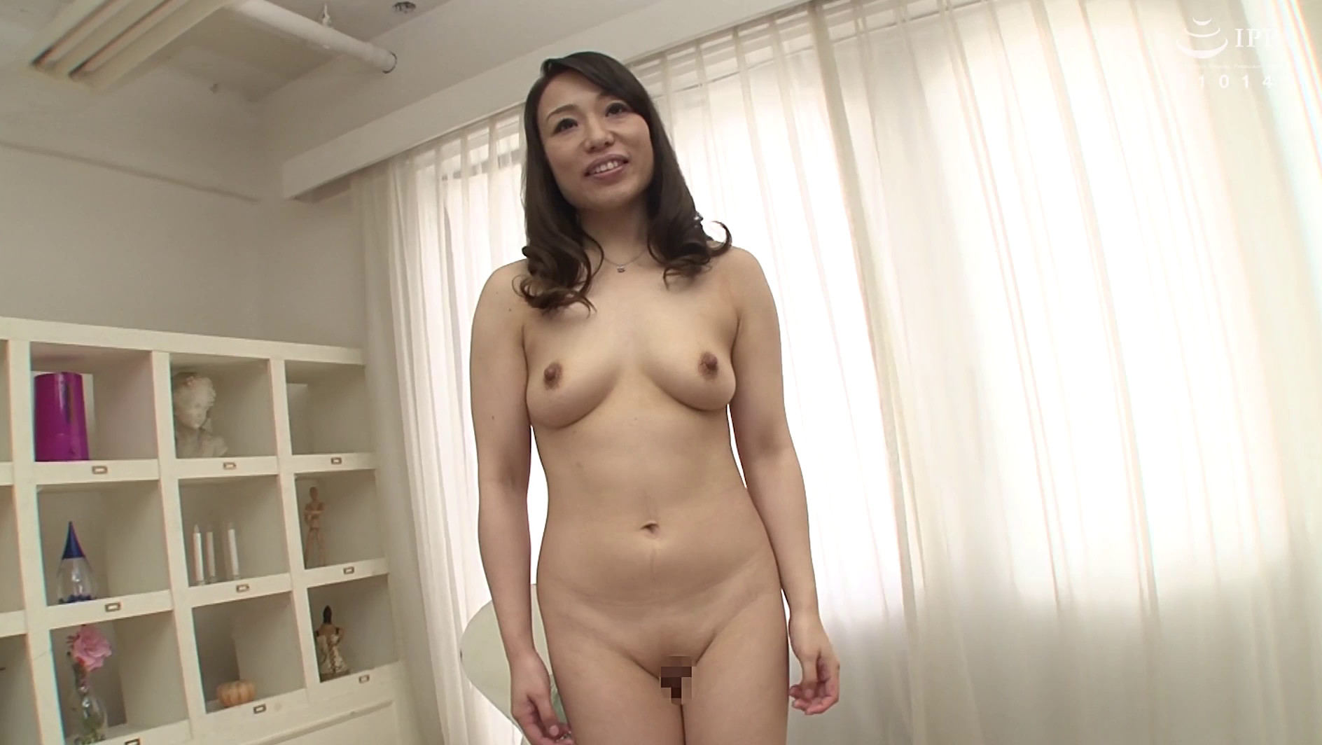 【四十路】さやか 41歳(初脱ぎ・大分県在住・専業主婦)