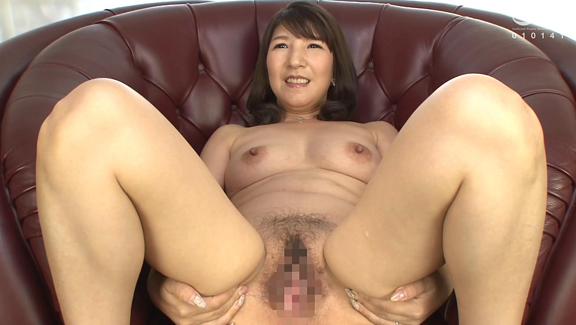【四十路】こはる 46歳(初脱ぎ・千葉県在住・専業主婦) 画像3