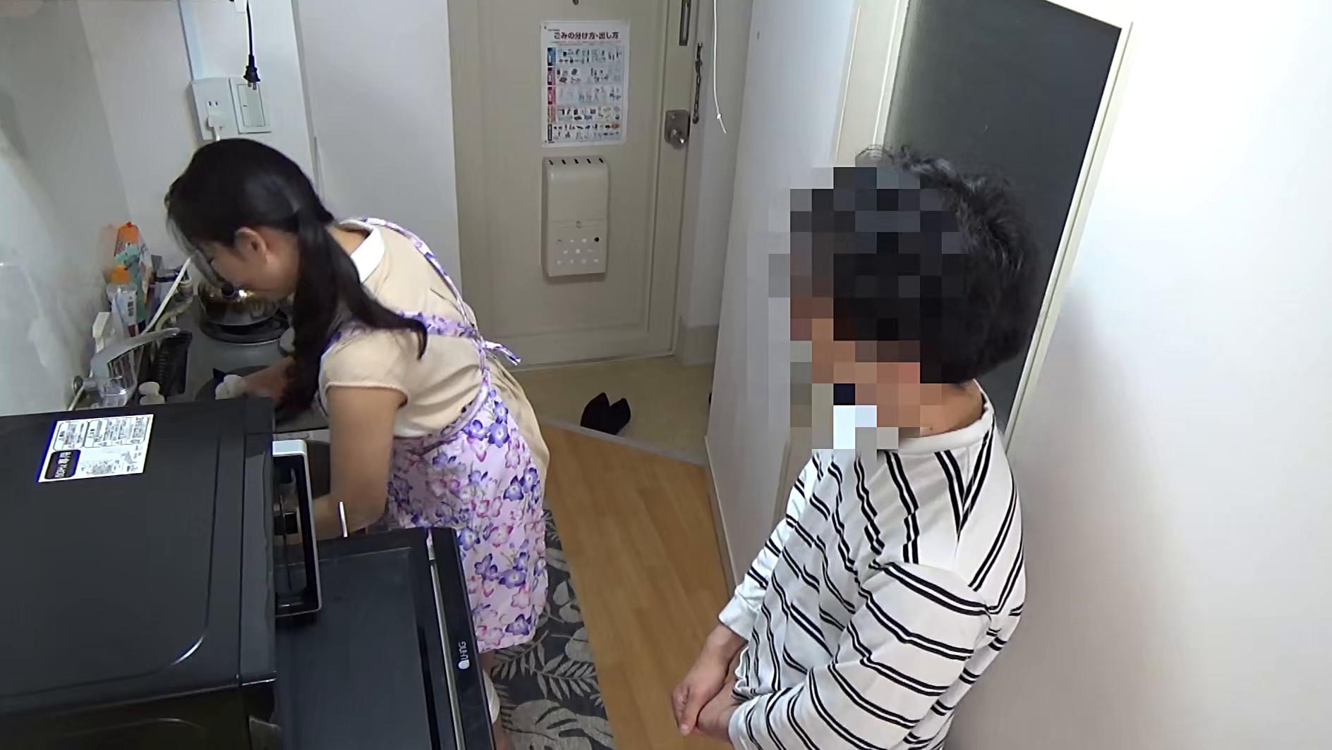「おばさんレンタル」サービスリターンズ 04 お願いすればこっそり中出しセックスまでさせてくれるエロくて優しいおばさんともっとすげーセックスがしたくなったのでおかわりしてみた 画像3