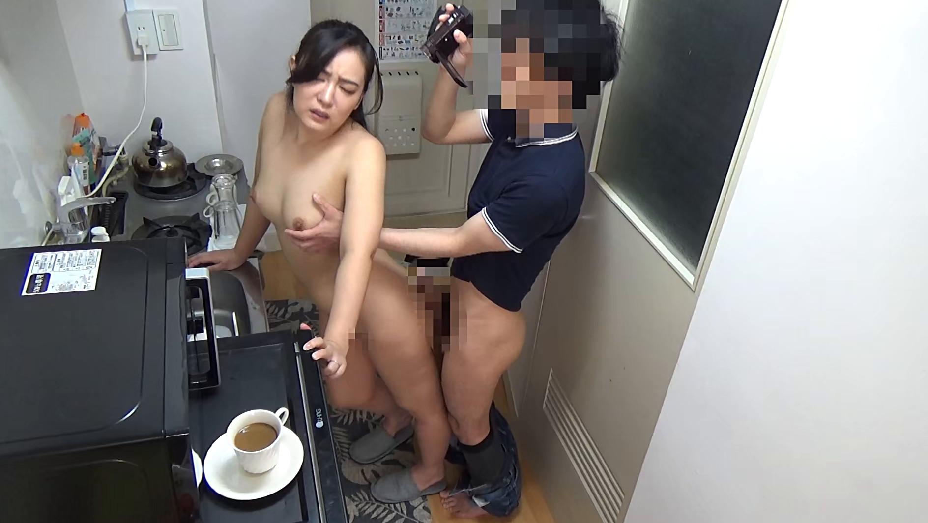 「おばさんレンタル」サービスリターンズ 04 お願いすればこっそり中出しセックスまでさせてくれるエロくて優しいおばさんともっとすげーセックスがしたくなったのでおかわりしてみた 画像21
